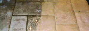 Tile and Grout Cleaning Santa Rosa